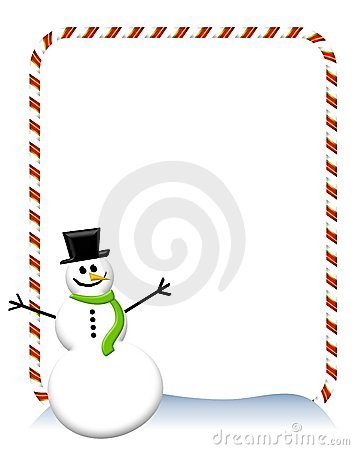 Candy Cane clipart boarder Candy Border Clipart Cane Border
