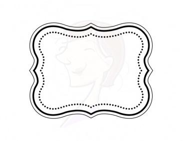 Frame clipart transparent background Middle Frames Clipart Scrapbooking Frames