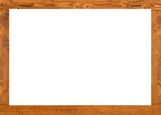 Planks clipart wood border #6