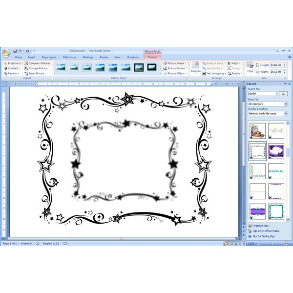 Bobook clipart microsoft word  Find free art clip
