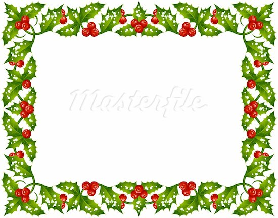 Merry Christmas clipart frame Clip frame Christmas picture clipart