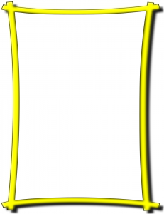 Frame clipart yellow Yellow Frame Download Clip Clipart