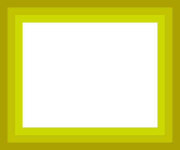 Yellow clipart boarder Clipart on Yellow Borders frame