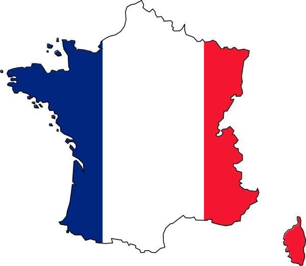 French clipart #1