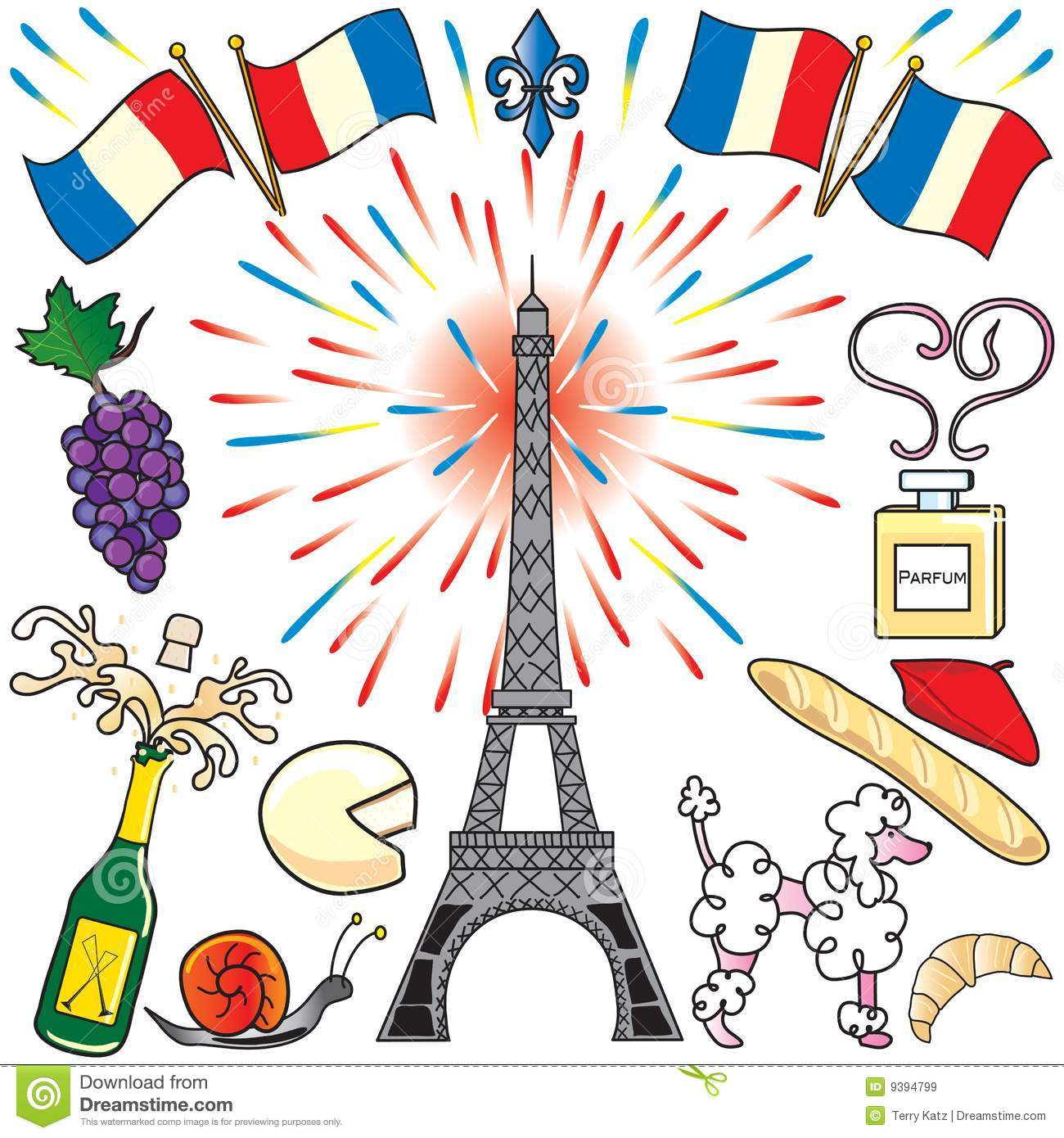 French clipart Clipart France Download clipart Download