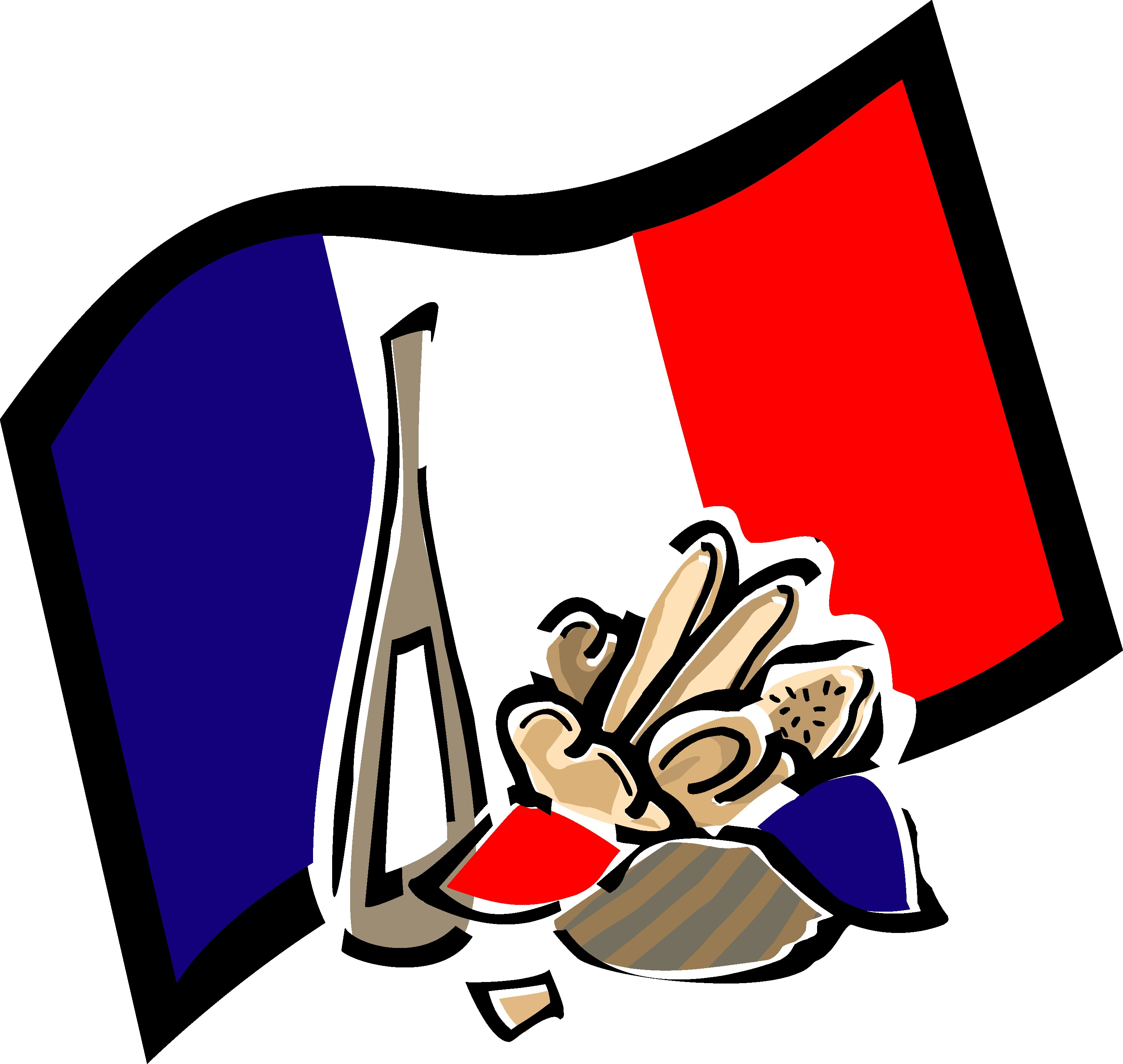 France clipart Collection art clip free France