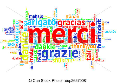 Word clipart french French on  French on