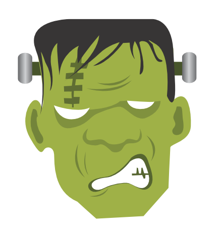 Frankenstein clipart Frankenstein Clipartix Pictures clipart 2