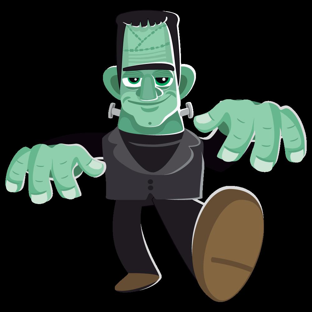Frankenstein clipart Clip Free & Use Frankenstein