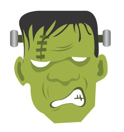 Frankenstein clipart brain Frankenstein clipart Best Search 41