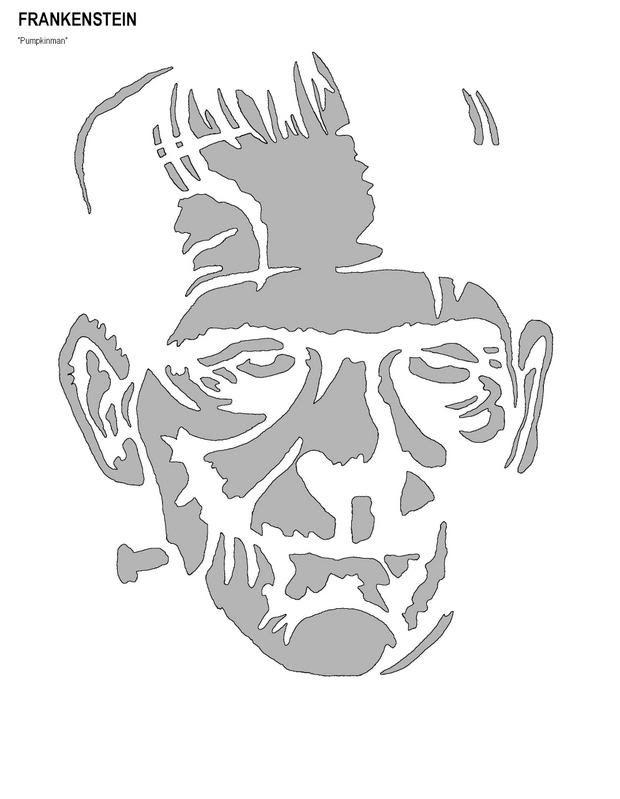 Frankenstein clipart brain Was Pumpkin 25+ This other