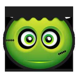 Frankenstein clipart head & Clip Frankenstein to Head