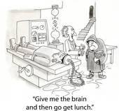 Frankenstein clipart laboratory Free Illustrations Stock Monster; Royalty