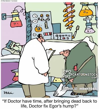 Frankenstein clipart laboratory Funny from Cartoons Comics Frankenstein's