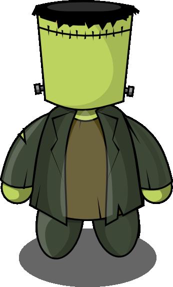 Frankenstein clipart sad Clip Use Free · Art