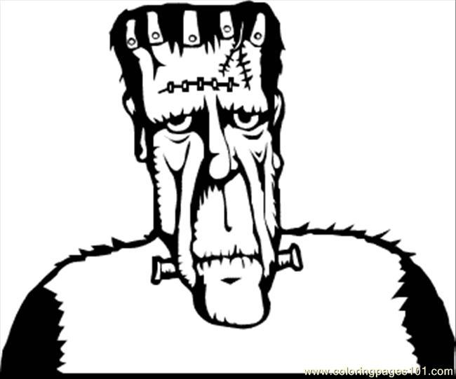 Frankenstein clipart sketch Inc 2  Frankenstein Frankenstein