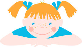 Freckles clipart Clip Freckles Little with Clip