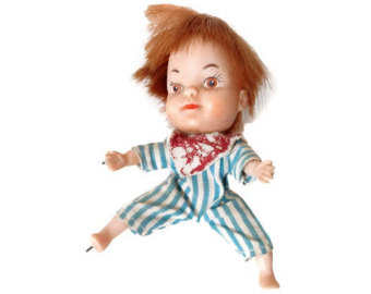 Freckles clipart cute doll Toy Terry 1966 Boy Japan