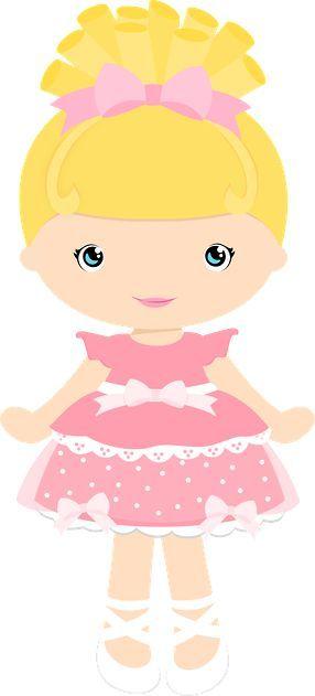 Freckles clipart cute doll ClipartGirl de Minus: illustration best
