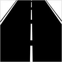 Highway clipart Clipart Free Highway highway%20clipart Images