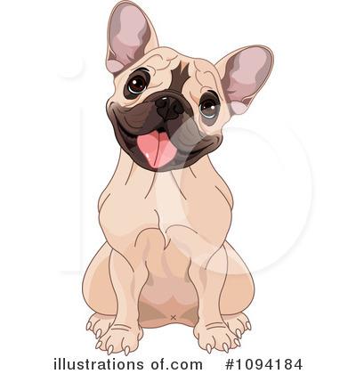 French Bulldog clipart French Illustration Free Bulldog French