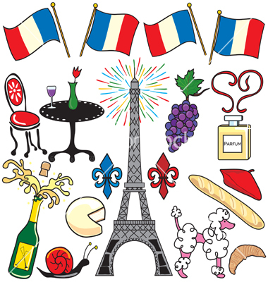 French clipart Clipart and Art Others Clipart
