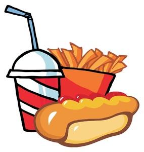 Hot Dog clipart fried Image: and Dog  Dog