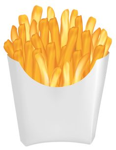 French Fries clipart food ETC ClipartClipart JournalFrench FriesClip FRUTAS