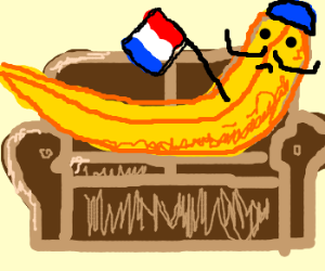 French Fries clipart one french Like french one fries me