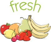Fresh clipart Fruit Fruit ) MustHaveMenus( Smoothies