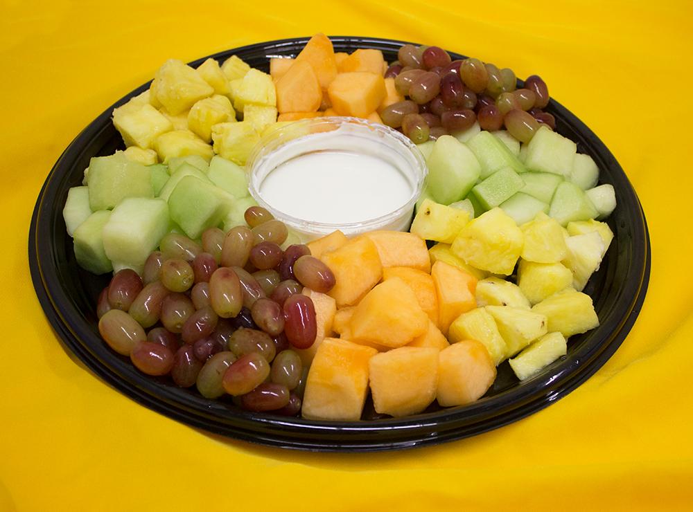 Fresh clipart fruit platter Platters Restaurant Mt Playmore Party