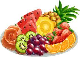 Fresh clipart fruit platter Cooking wiki 264 images best