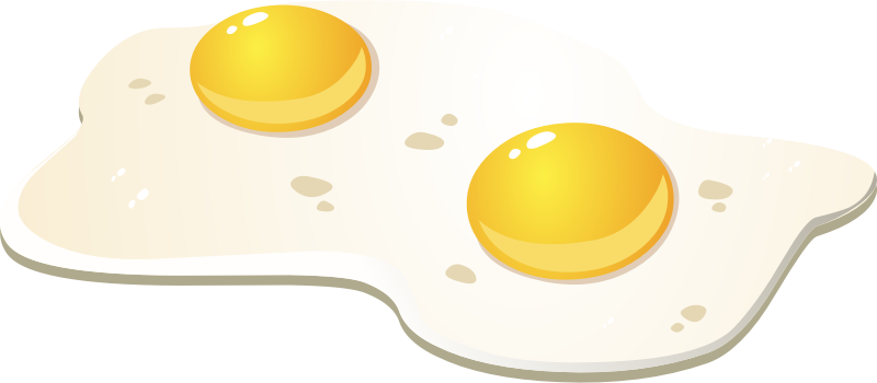 Fried Egg clipart Use Clip Eggs Free Egg