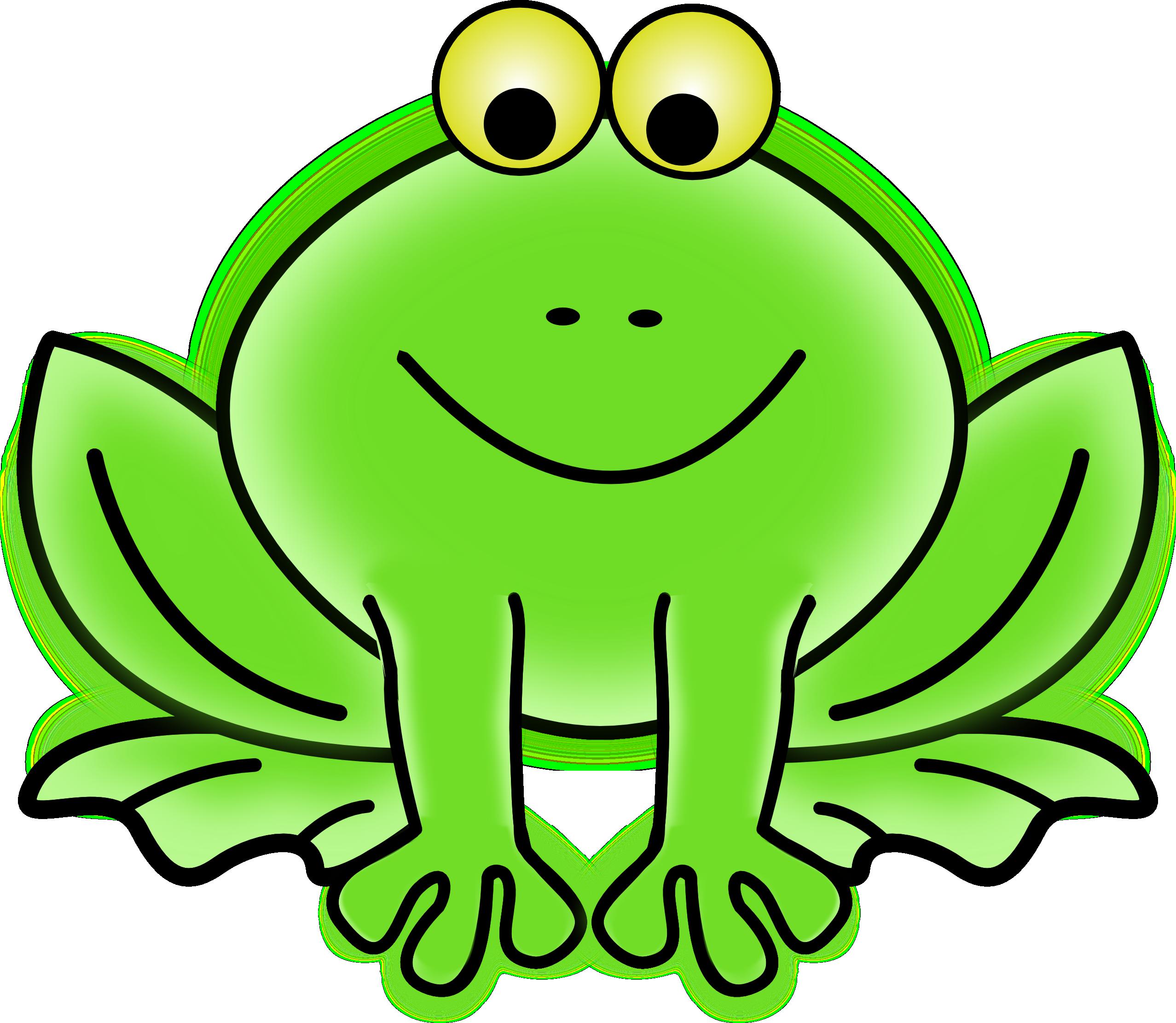 Iiii clipart frog Art Images Frog Art Clip
