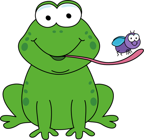 Frog clipart Art Frog a Images Clip