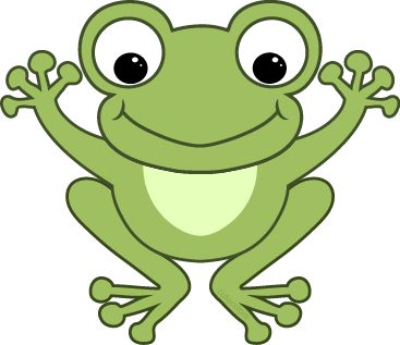 Frog clipart About Pinterest http://www com/ Art