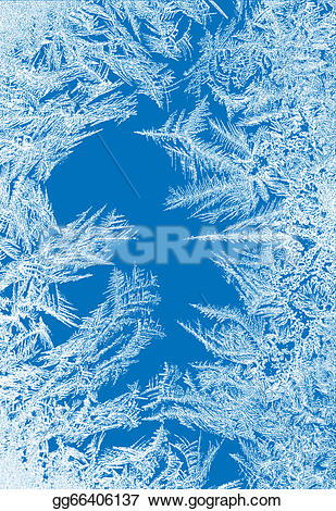 Winter clipart frost Of gg66406137 Drawing the gg66406137