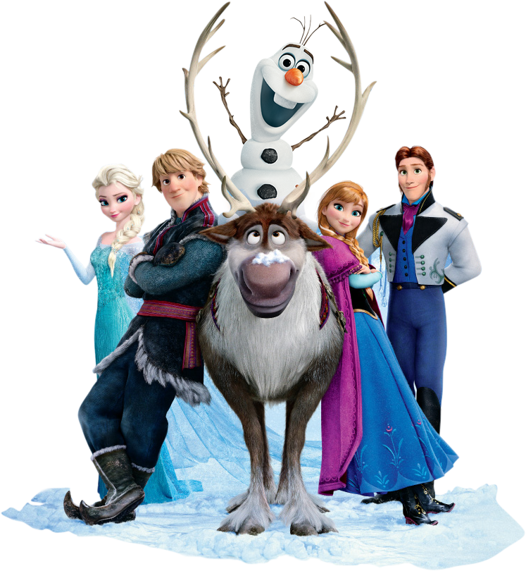 Frozen clipart  Frozen Free Clip Art