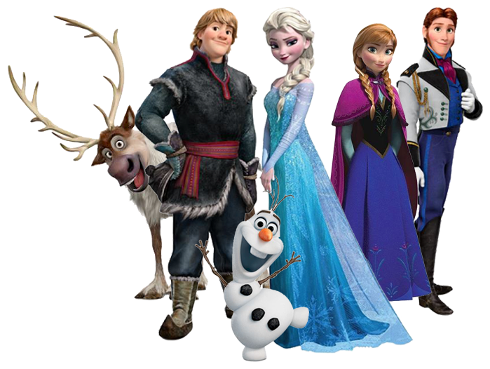Frozen clipart CUTE? FREE?  Frozen Art