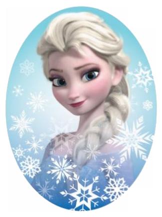Head clipart elsa Elsa Clipart Elsa Head cliparts