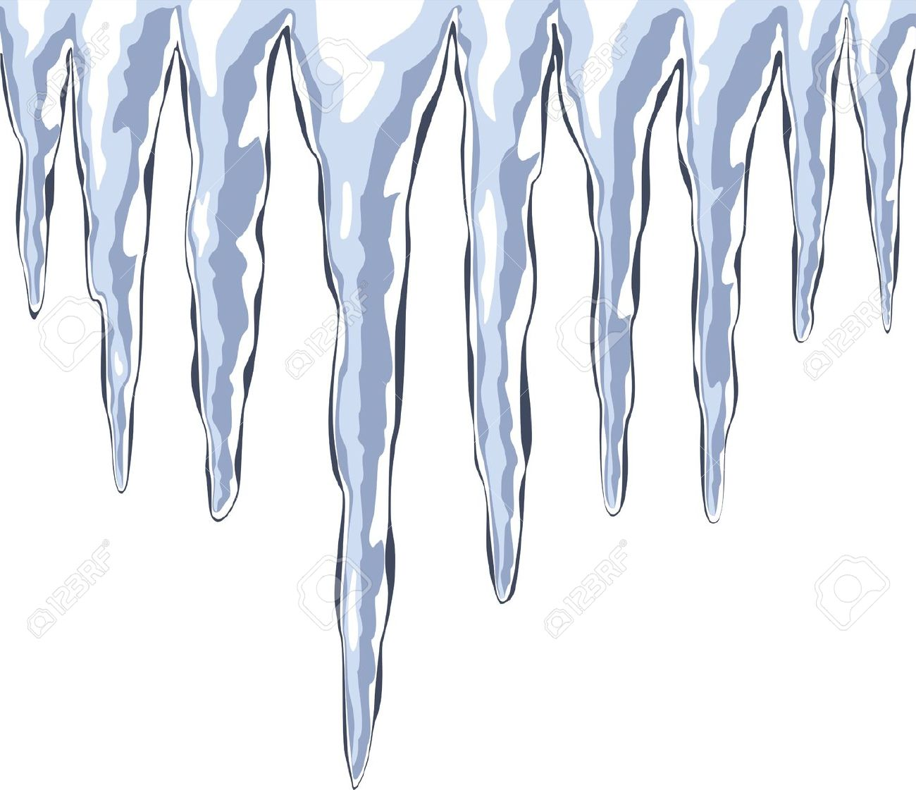 Crystals clipart stalactite Dripping Image Dripping Collection clipart