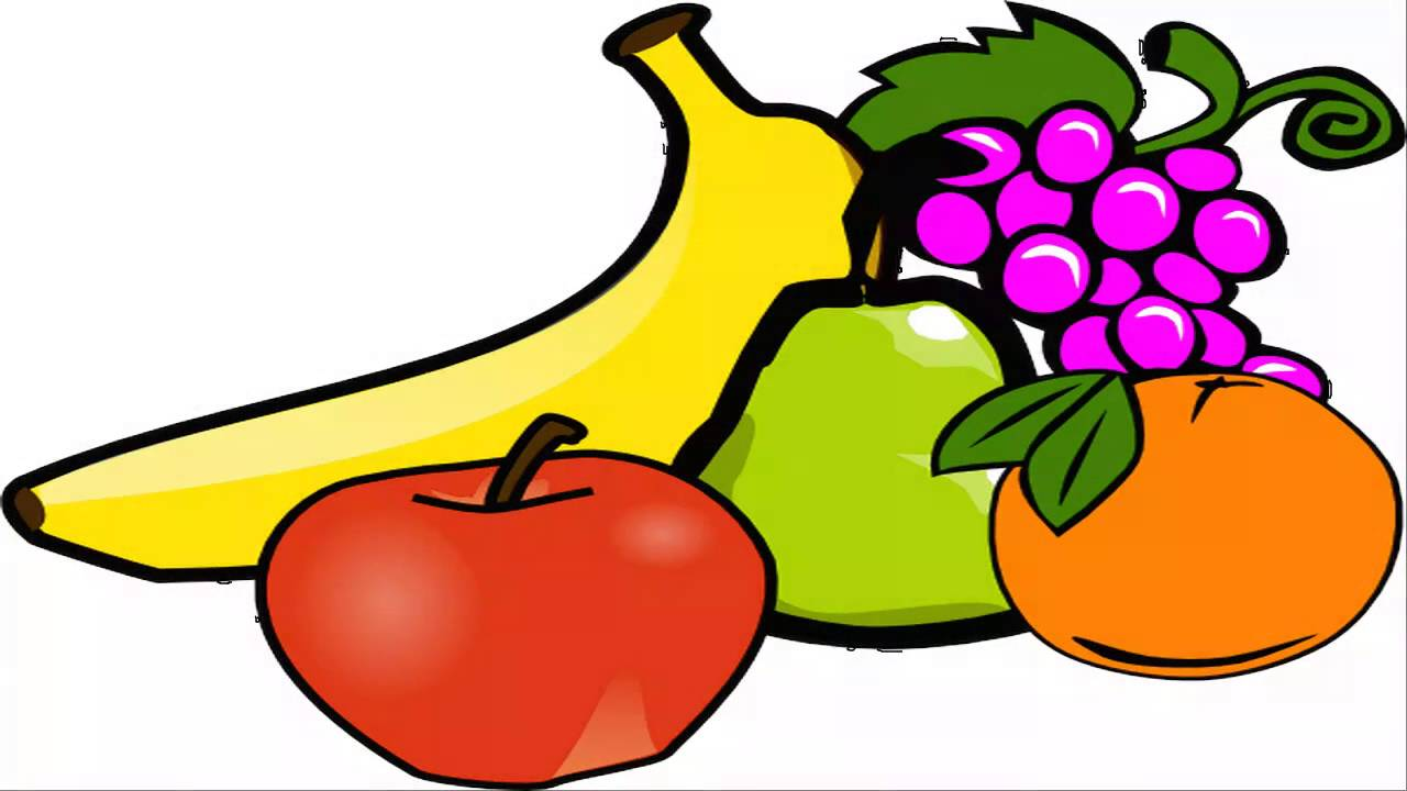 Fruit clipart Cliparting 4 art free free