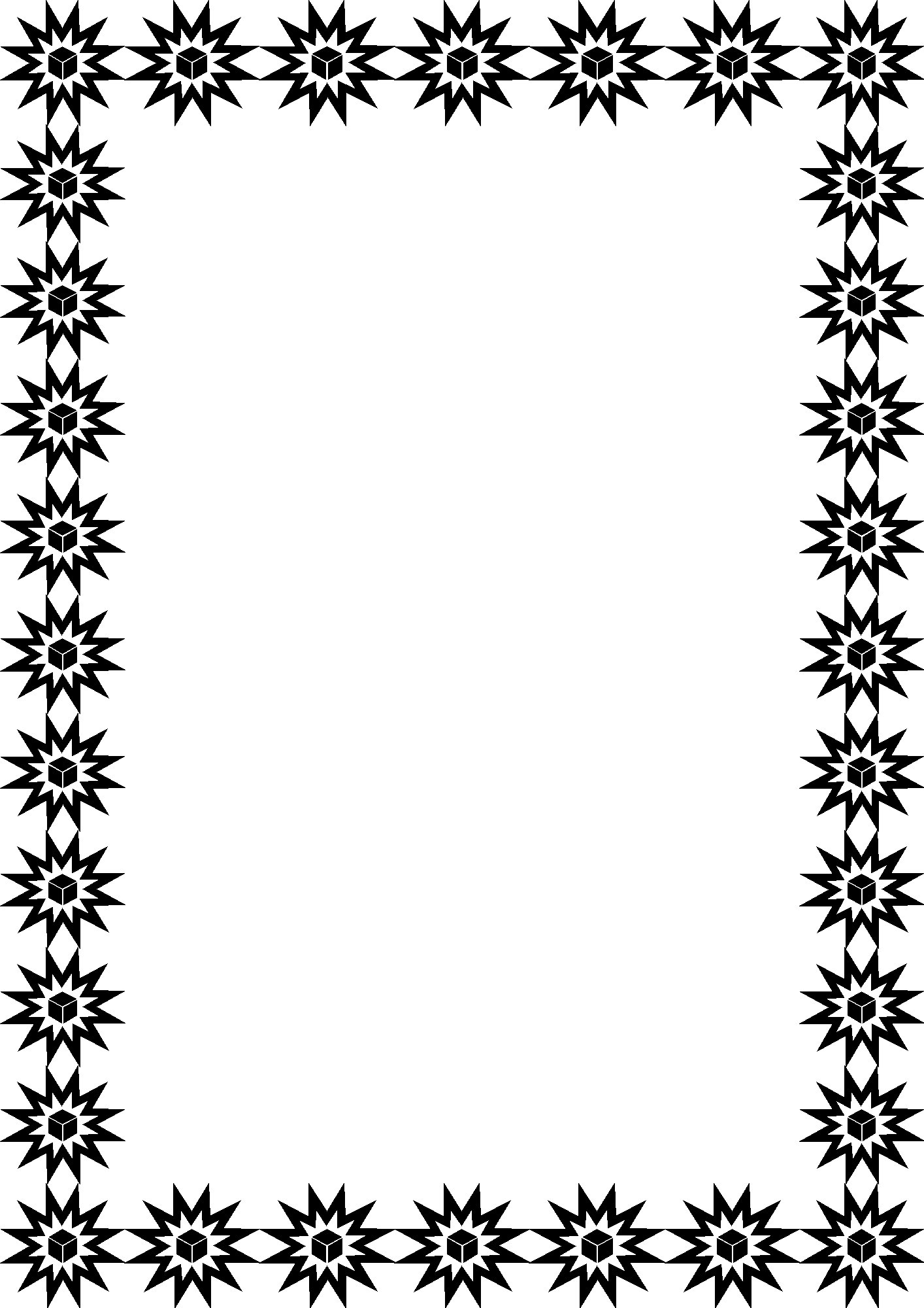 Fun clipart borders And clipart Frames Images border