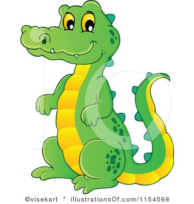 Alligator clipart cute Free Clipart Images Clipart Alligator