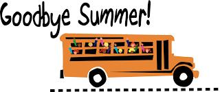 Fun clipart end summer Summer Summer Savoronmorehead Clip Art