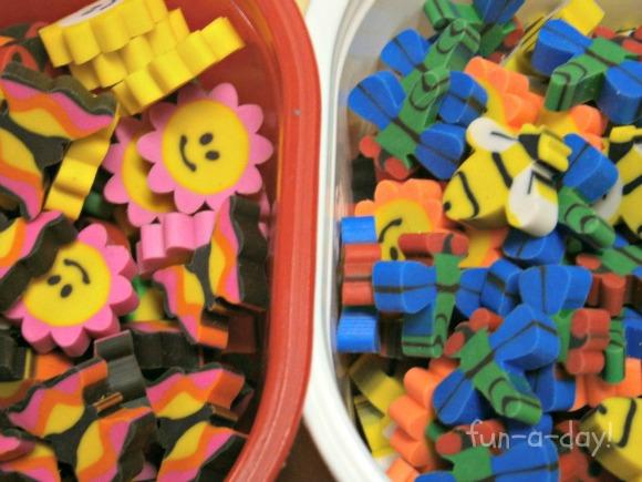 Fun clipart eraser Skills Math Promote Tiny Motor