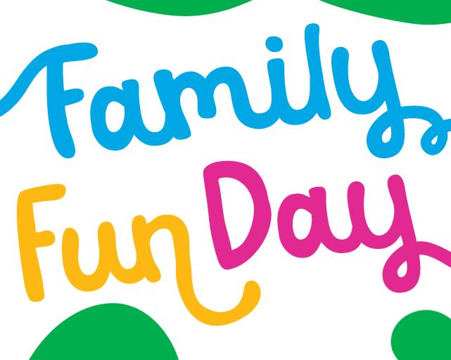 Fun clipart family fun day #14