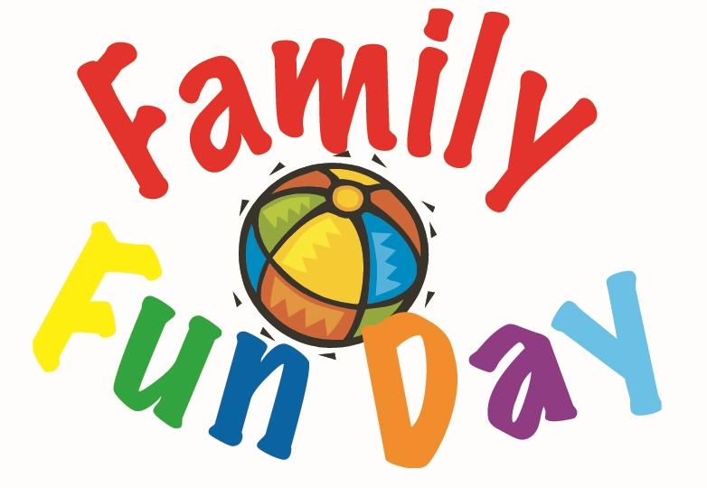 Fun clipart family fun day #11