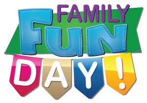 Fun clipart family fun day Family Fizzy Fun & Craft
