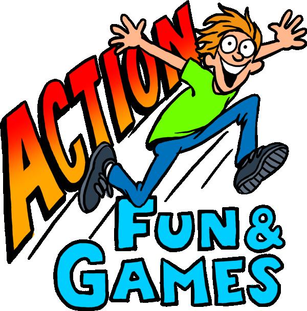Fun clipart fun game Crazy fun games Pinterest families